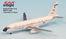 US Air Force Airplane Miniature Model Metal Die-Cast 1:500 Part# A015-IF5732010