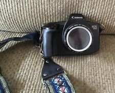 Vintage Canon 35MM Film EOS 650 Camera Preowned