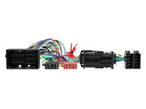 CT10DG03 Radio Harnais en T Perroquet Muet Sot Câble Pour Dodge Durango Dart RAM