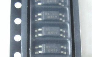10PCS PS2801-1-F3 HIGH ISOLATION VOLTAGE SOP PHOTOCOUPLER SOP4