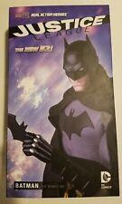 Batman New 52 Real Heroes Figure