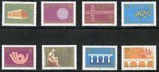 STAMP / TIMBRE SRBIJA / SERBIA / SERBIE / SERIE EUROPA N° 3092/3099 ** COTE 9 €
