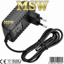 Alimentatore Professionale CCTV 2A Amper per Telecamere e Luci a LED Uscita 12V