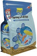 New listing Spring & Fall Diet Floating Pond Sticks Fish Food