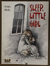 Sleep, Little Girl (2003 Saf) Hc