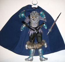 Ken Doll Warrior Costumes Outfit, Cape, Boots For Ken Doll kc1