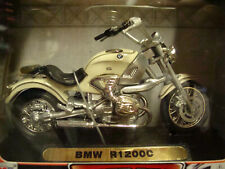 BMW R 1200 C Elfenbein  1:18 Motor Max
