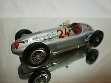 WESTERN MODELS MERCEDES W163   1:43  KIT (built)  - PROTOTYPE  - NICE CONDITION