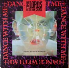 The Lords Of The New Church-Dance With Me/ UK Pressung /I.R.S.RecordsPFSX1022