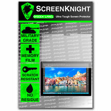 ScreenKnight Microsoft Surface Pro 4 FRONT SCREEN PROTECTOR invisible Shield