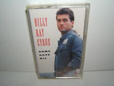 BILLY RAY CYRUS - SOME GAVE ALL.314-510-635-4.CASSETTE