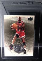 2009-10 Michael Jordan Upper Deck Jordan Legacy Basketball Card #33