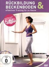 Rückbildung & Beckenboden - Effektives Training für zu Hause (2011)