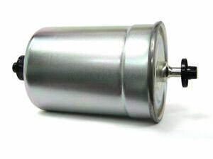 AC Delco Professional Fuel Filter fits BMW 528i 1979-1981 2.8L 6 Cyl FI 26DMDH