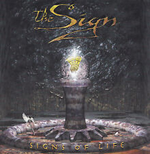 The Sign-CD-Signs of Life