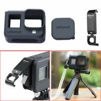Custodia in silicone protettiva Sportello batteria per GoPro Hero Black 8 Camera