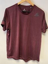 ADIDAS FREELIFT CLIMACOOL, RED - Size L