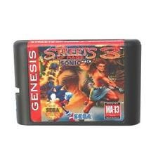 streets of rage 3 usa rom