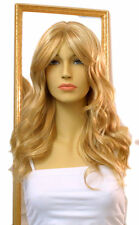 Forever Young Picture Perfect Wig (Color 24B/613 Blonde Mix) Long Wavy Layered
