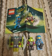 Lego Alien Striker (7049) Complete with instructions