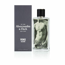 ABERCROMBIE & FITCH FIERCE EAU DE COLOGNE 200ML - COD + FREE SHIPPING