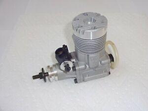 NIB OS Max 60 FSR RC Airplane Engine with Perry Carburetor and Pump ; OS .60 FSR