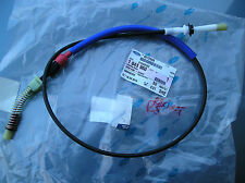 Ford Escort RS Turbo + mfI 1986-90 NEW Throttle CABLE Assy  Genuine Part 1643960