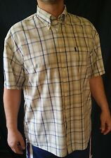 tricot marine mens dress shirt size L