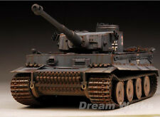 Award Winner Built Tamiya 1/35 German Tiger I Heavy Tank +Details