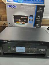 Epson Expression Home XP-440 Small-in-One Printer - READ DESCRIPTION!