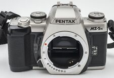 Pentax MZ-5N MZ 5N Body Gehäuse Spiegelreflexkamera Kamera - defekt