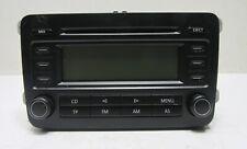 VW Golf 5 CD-Radio RCD300 Grundig 1K0035186L 1,4Ltr./66KW 03-08