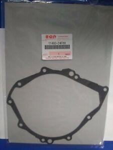 SUZUKI Genuine OEM LEFT CRANKCASE COVER Gasket 11483-24F00 NEW MAG GSX1300R BK