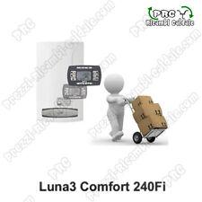 Caldaia TURBO Tradizionale a Cam.Stagna BAXI Luna3 Comfort 240Fi +Kit+Sped incl.