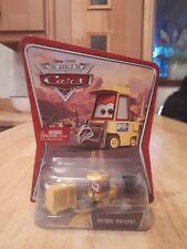 Disney Pixar Cars - Petrol Pulaski - WOC card