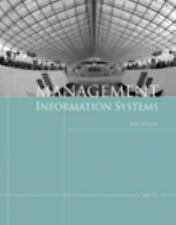 Management Information Systems by Effy Oz