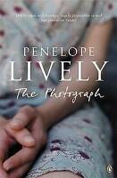Lively, Penelope, The Photograph, Very Good Book