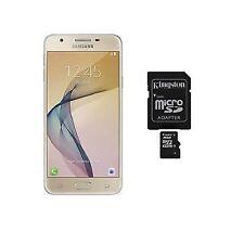 SAMSUNG Galaxy J5 Prime G570F-DS 16GB Dual SIM 4G LTE Unlocked Gold