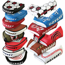 Odyssey Golf Club Head Covers