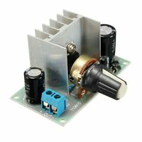 LM317 AC/DC -DC Adjustable Voltage Regulator Step-down Power Supply Module Board