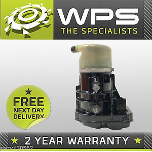 FORD S MAX RECONDITIONED EXCHANGE ELECTRIC POWER STEERING PUMP