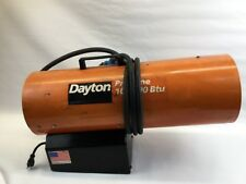 DAYTON PROPANE 100000 BTU NATURAL GAS HEATER 210159718 S