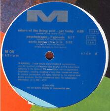 M #6- Mood Swings/Chrissy Hynde-Terrorize-Sonic Boom-Psychotropic-Return Of Acid