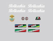 Bottecchia Bicycle Decals-Transfers-Stickers #9