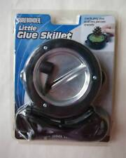 Little Glue Skillet Melting Pot Surebonder
