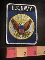 United States Navy Patch 80M7
