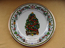Lenox 2013 Annual Holiday Tree Collector Plate~Jamaica~Nib