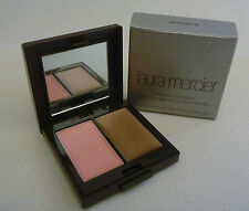 LAURA MERCIER Creme Eye Duo EyeShadow, #Daydream, Brand New in Box!