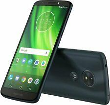 Motorola Moto G6 Play XT1922-9 32GB Deep Indigo GSM Unlocked Single SIM