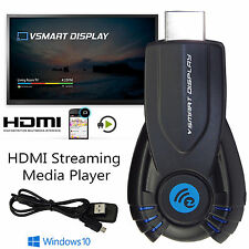 New Uk HDMI 1080P media streamer WIFI Dongle For Smartphones And Tablet